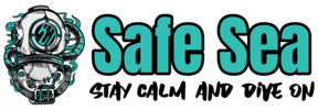 Singapore Safe Sea – Stay Calm and Dive On